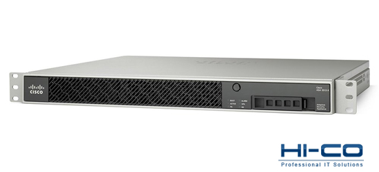 Cisco Firewall ASA5512-FPWR-K9