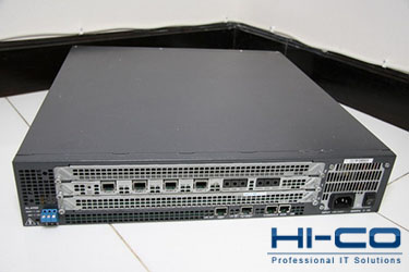 Cisco access server AS5300