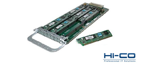 Cisco Access Server Interface module AS5X-FC