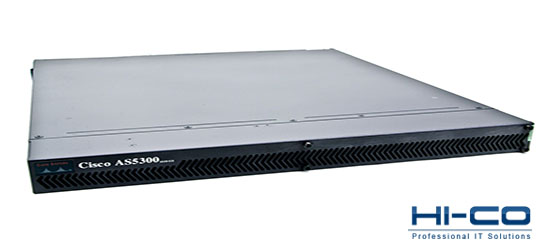 Cisco DC AS5350 Chassis AS5350-DC