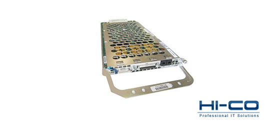Cisco Access Server Expansion Module AS535-DFC-8CE1