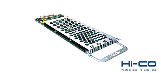 Cisco Access Server WAN Module AS535-DFC-60NP