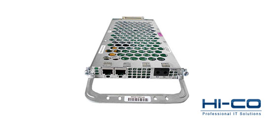 Cisco Access Server DFC Card AS535-DFC-2CT1