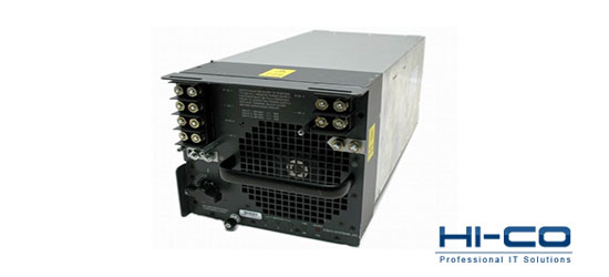 Cisco Access Server Power Supply AS535-DC-PWR