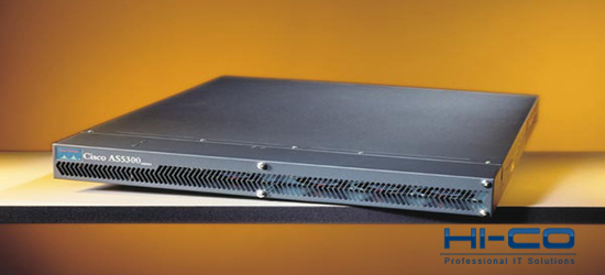 Cisco Access Server router AS535-8T1-192-AC