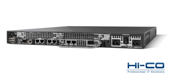 Cisco Remote Access Server AS535XM-4E1-120-D