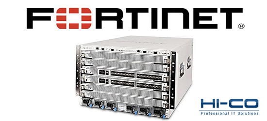 FortiGate high end firewall 7000 series FG-7060E-8