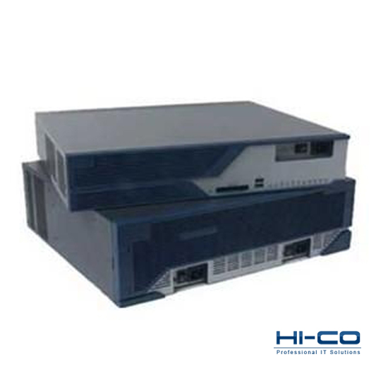 CISCO firewall ASA5540-BUN-K9