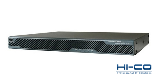CISCO firewall ASA5510-BUN-K9