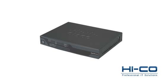 CISCO861W-GN-E-K9