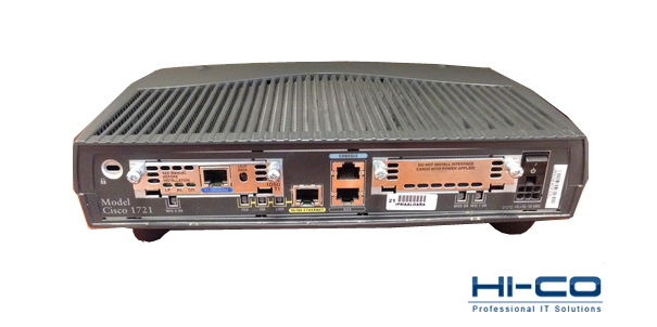 CISCO1721-VPN/K9-A