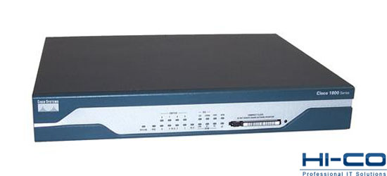 CISCO1811W-AG-B/K9